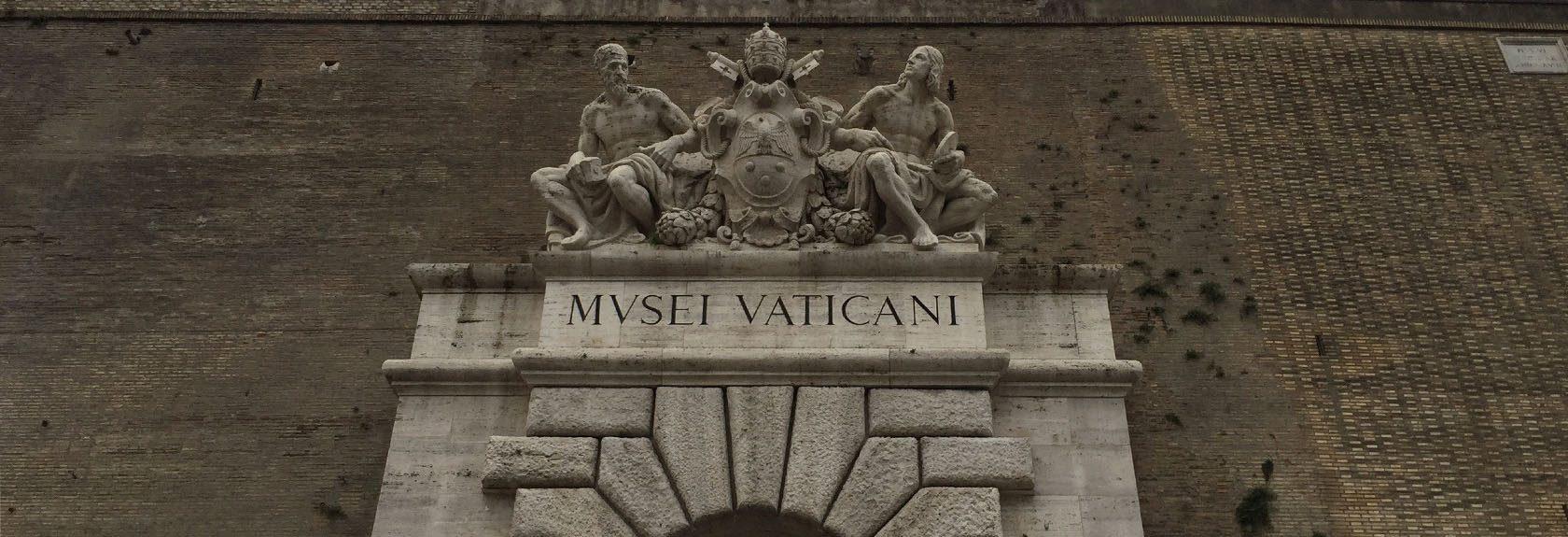 Skip the line tickets Vaticaanse Musea