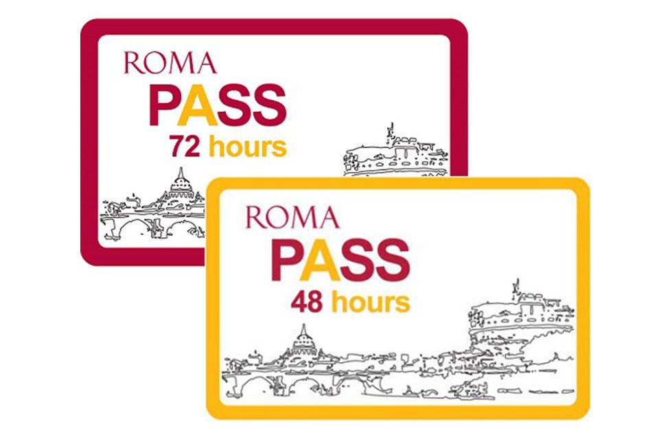 De Roma Pass - kortingskaart voor Rome